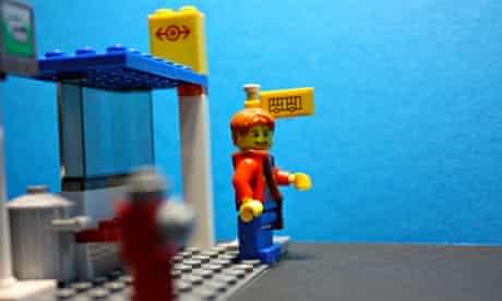 Goverment website lego images