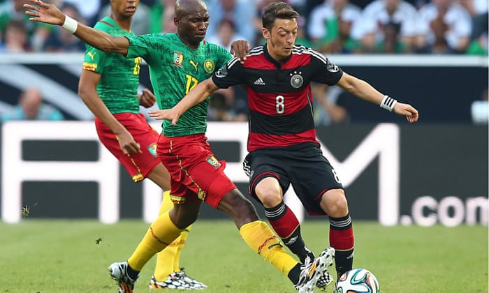 Germany Squad For  World Cup The  Chosen By Joachim Low Football The Guardian