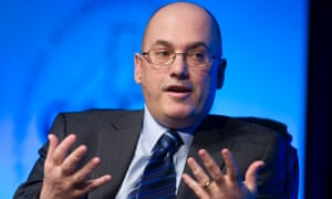 Hedge fund manager Steve Cohen, founder and chairman of SAC Capital Advisors