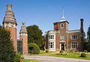 Cool Cottages Essex: Cool Cottages Cambridge