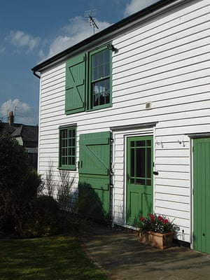 Cool Cottages Essex: Cool Cottages Firmin's