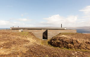 Skye House: An Airigh Interior Story Isle of Skye