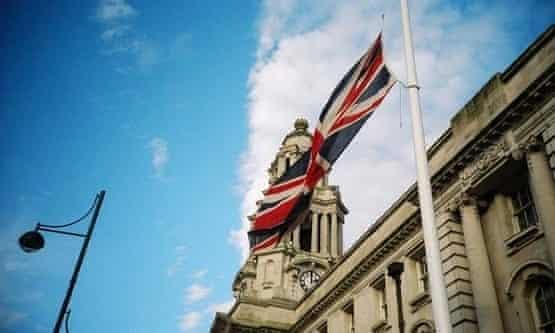Do you feel United Kingdomese?