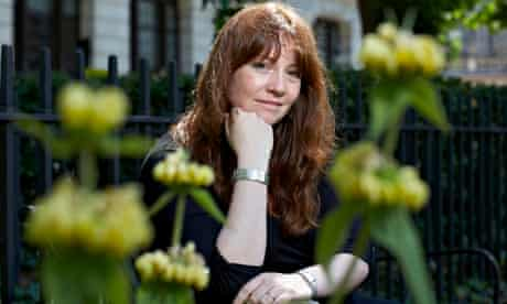 Eimear McBride dedicated six months to writing A Girl is a Half-formed Thing