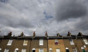 housing labour