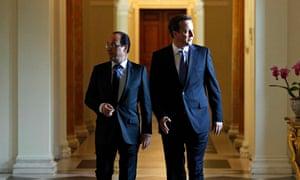 Cameron Hollande