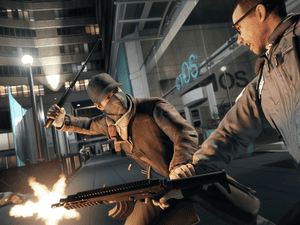 Watch Dogs review – beyond the hype | Games | The Guardian