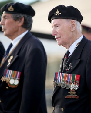 D-day landings 70th anniversary – live blog | World news | The Guardian