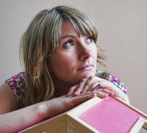Louise Fazackerley