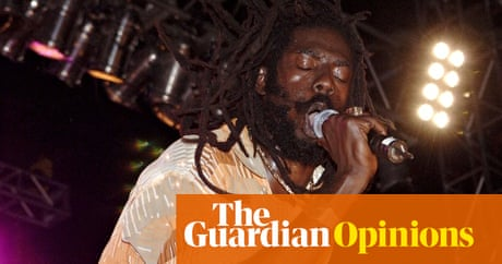 Why do so many Jamaicans hate gay people? | Keon West | Opinion | The Guardian
