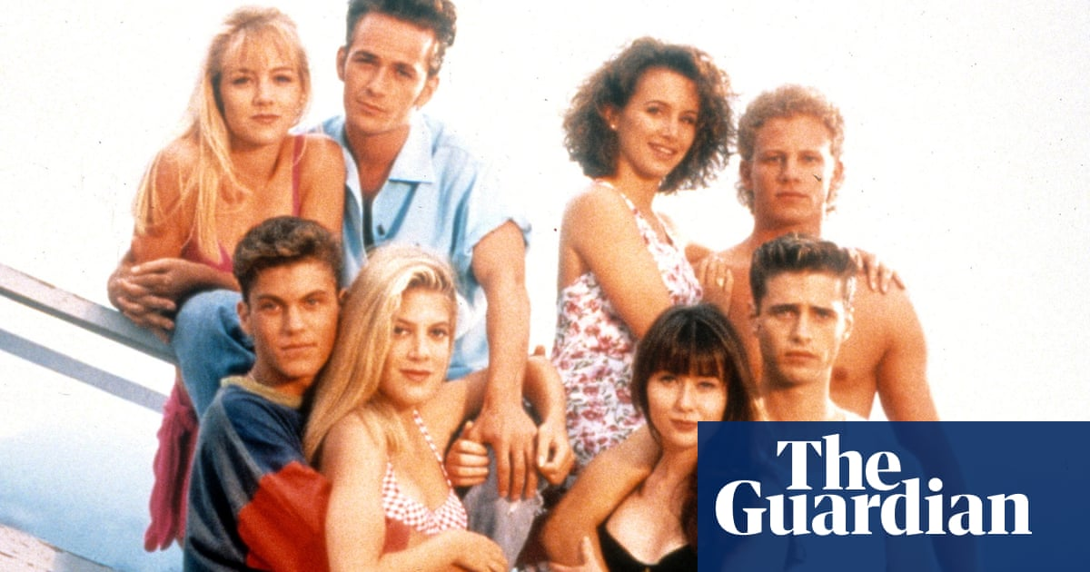 Six reasons why Beverly Hills, 90210 was the ultimate ...