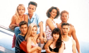 Six reasons why Beverly Hills, 90210 was the ultimate