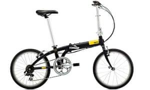 b5221199f7e The best folding bikes | Martin Love | Environment | The Guardian