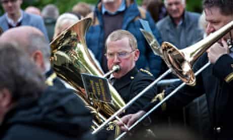 Chiltern Hills Brass Band