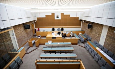 Image result for Thames magistrate court