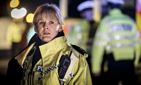 British TV should reflect the country it's made in, says Happy Valley writer