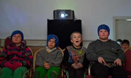Iceland European film festival Sudavik Antboy