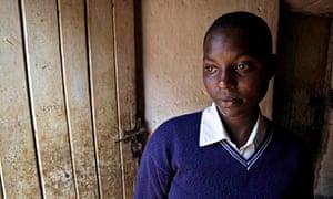 Adeline Uwasi