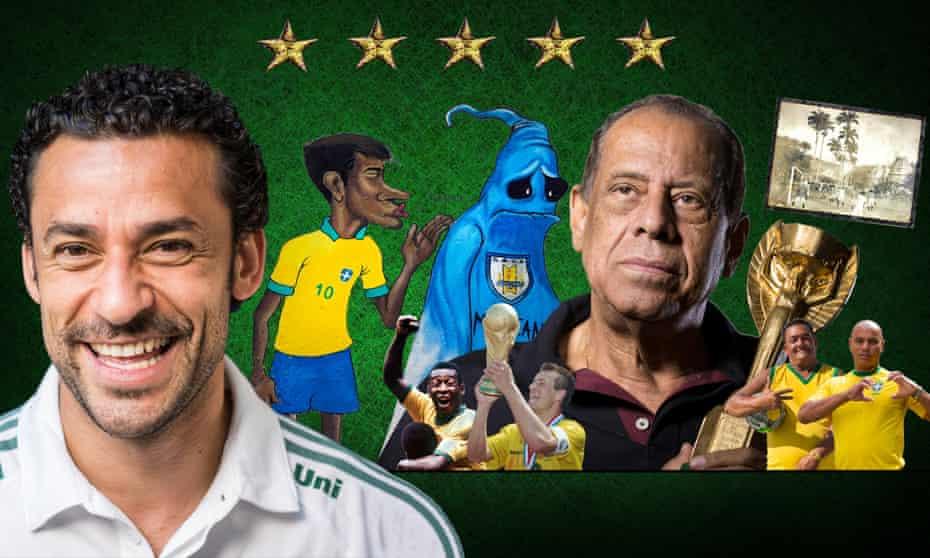 Brazil composite