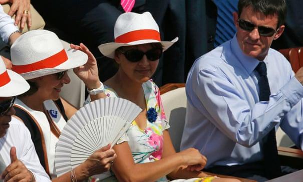 French Open final: Rafael Nadal v Novak Djokovic – as it happened
