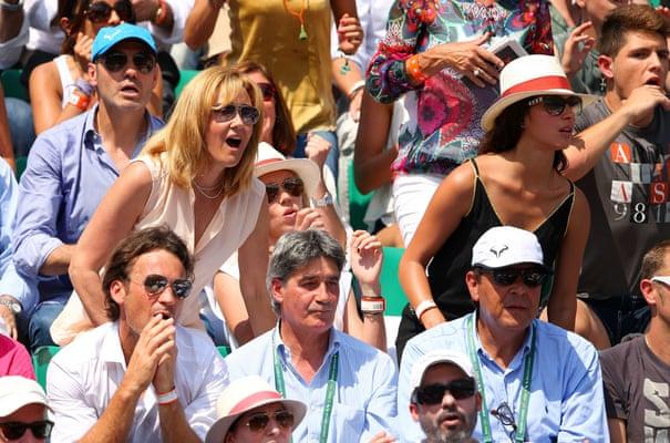 French Open final: Rafael Nadal v Novak Djokovic – as it