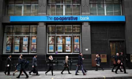 co-operative bank ethics