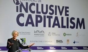 Christine Lagarde