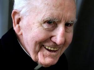 Father John Brosnan