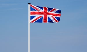 What does it mean to be British?
