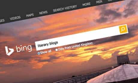 Literary blogs
