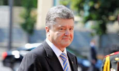 Ukraine in EU-mediated talks with Russia over gas cuts and end to fighting