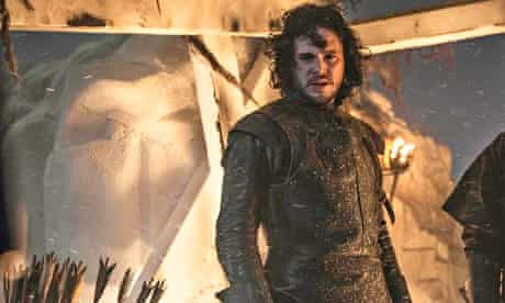 Game of Thrones season four, episode nine: The Watchers on the Wall