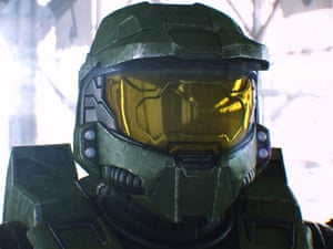 E3 2014 Halo Master Chief Collection Announced For Xbox One
