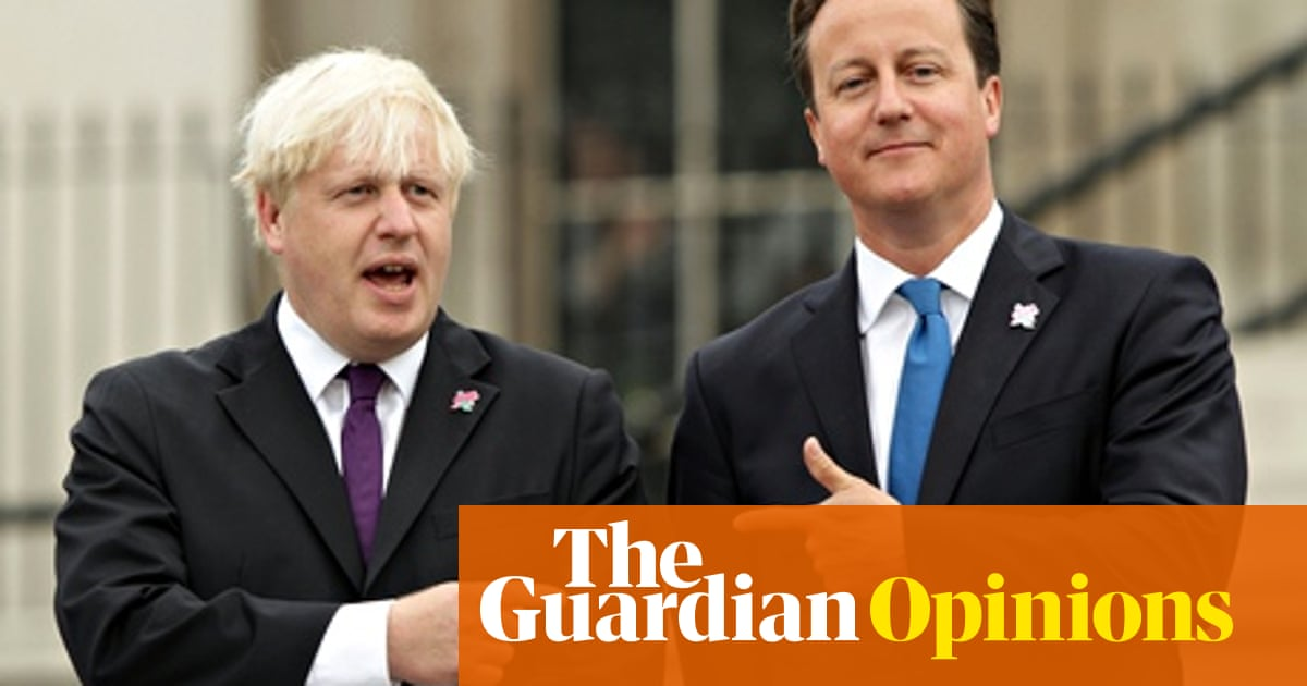 Why boarding schools produce bad leaders | Education | The Guardian