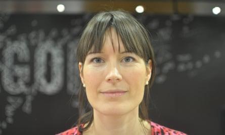 Aurore Hochard, co-founder, Taskhub