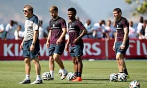 England football team world cup