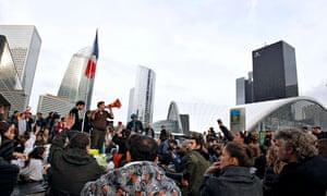 French Indignants