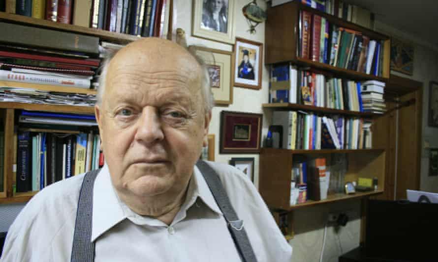 Stanislav Shushkevich