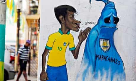 Brazil Graffiti 2