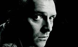 Rik Mayall in 1995.