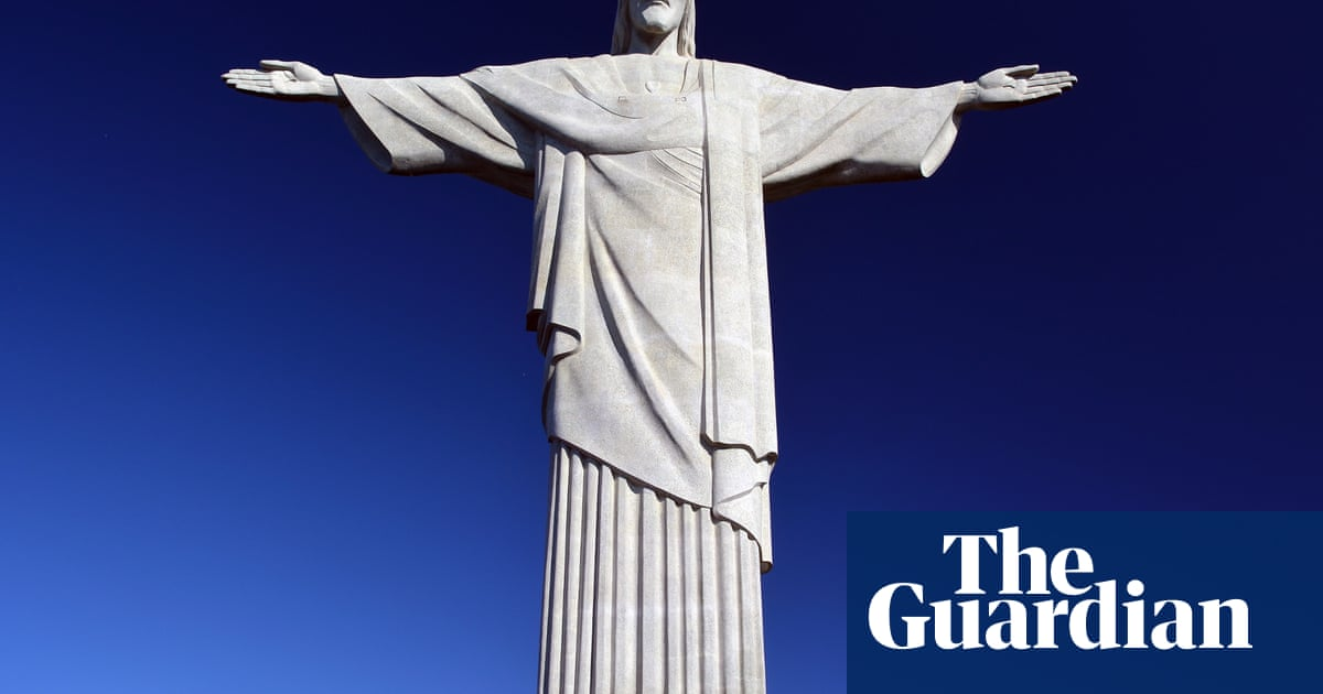 Top 10 Views In Rio De Janeiro In Pictures Travel The Guardian
