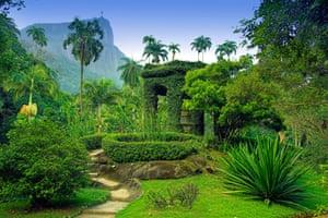 Jardim Botânico, Rio