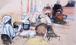 9/11 defendants