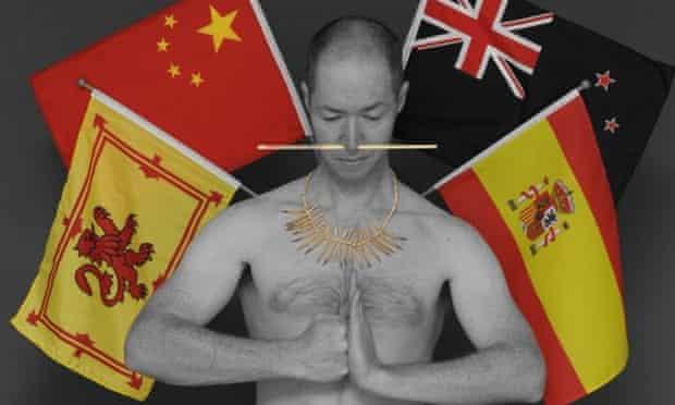 Yiban Yiban – Yellah Fellah: Wing Dynasty by Jason Wing