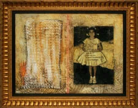 Yiban Yiban – Yellah Fellah: Sandra Hill's The Curtain.