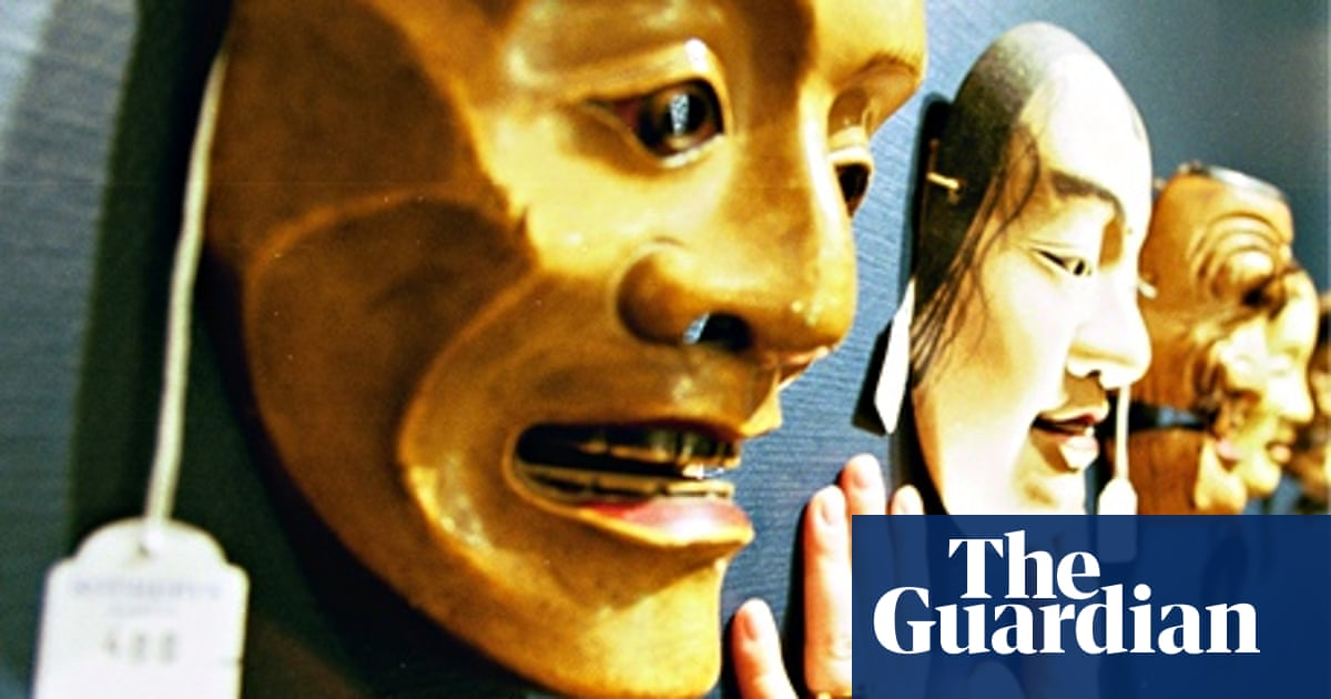 Writing yourself a pen name | Books | The Guardian