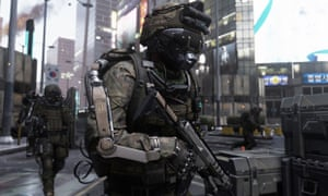 Call of Duty: Advanced Warfare – a pro-gamer's guide to