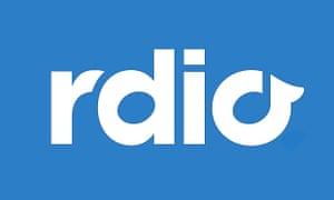 Streaming music service Rdio has bought music app TastemakerX.
