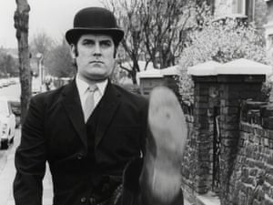 Monty Python John Cleese silly walks