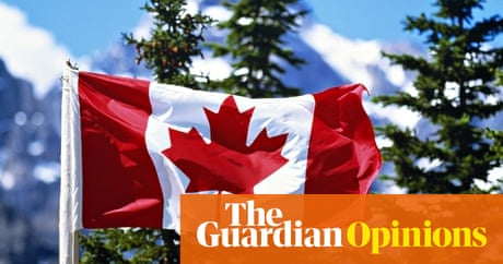 Admit it canada youre obsessed with the maple leaf nick admit it canada youre obsessed with the maple leaf nick aveling opinion the guardian sciox Image collections